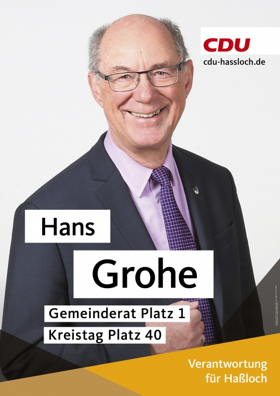 Hans Grohe
