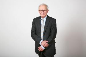 Wolfgang Dr. Schulte